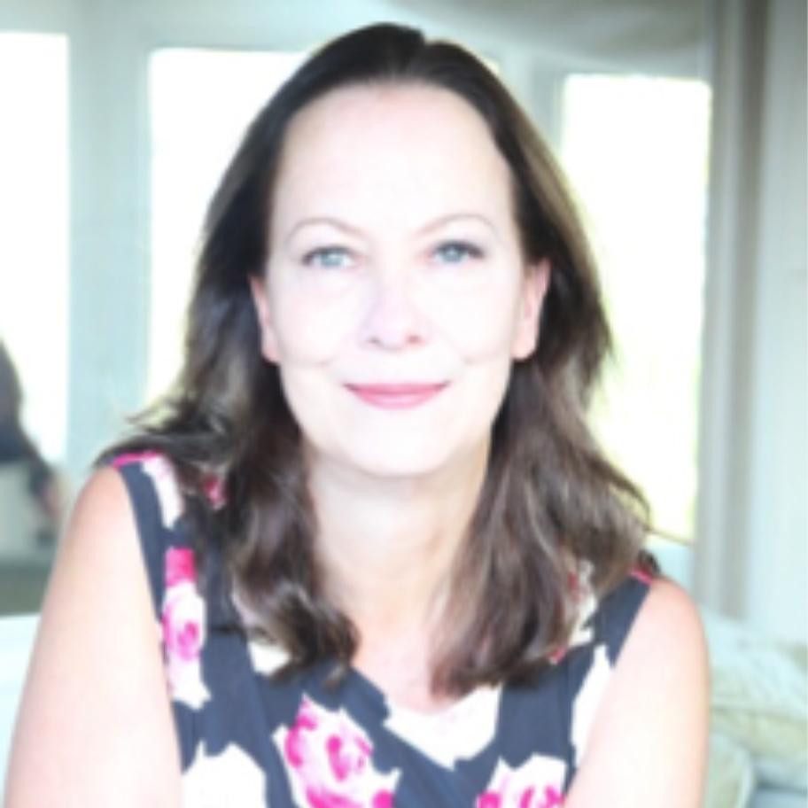 Carol Melrose - Massage & Reiki practitioner