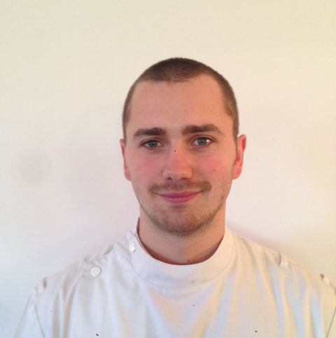 BADEN JOHNSTON - OSTEOPATH, SPECIALIST IN EXERCISE REHABILITATION AND DRY NEEDLING ACCUPUNCTURE