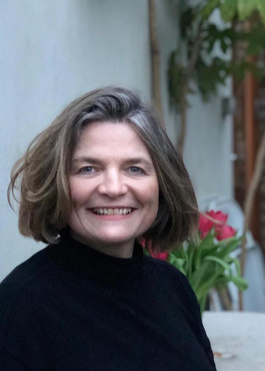 Victoria Dalgliesh